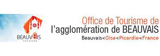 Offiche de Tourisme de l'agglomération de Beauvais