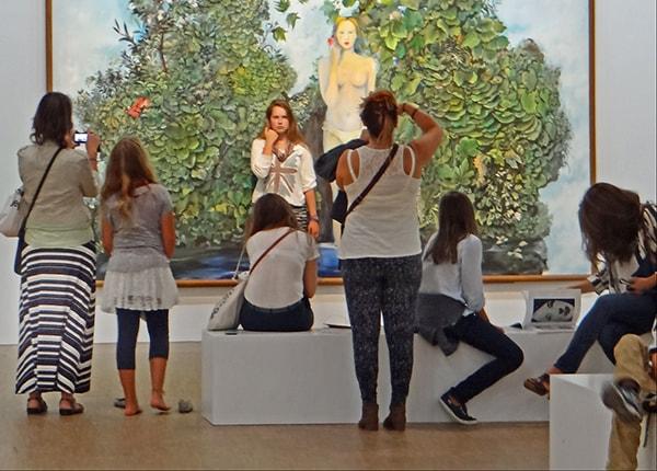 activités de médiation musée patrimoine tourisme